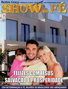 Felizes com Jesus: salvação e prosperidade