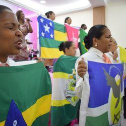 Sergipe promove o primeiro clamor estadual