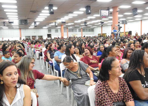 IIGD de Belo Horizonte sedia congresso estadual