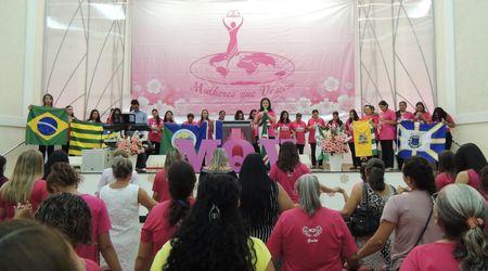 Goiás recebe O Grande Avivamento