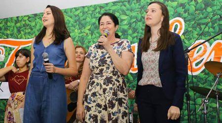 Dia Internacional da Mulher é destaque em encontro no RS