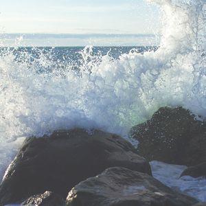 Persevere como as ondas