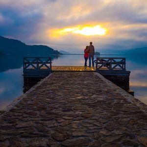 Assuma o controle de sua vida sentimental