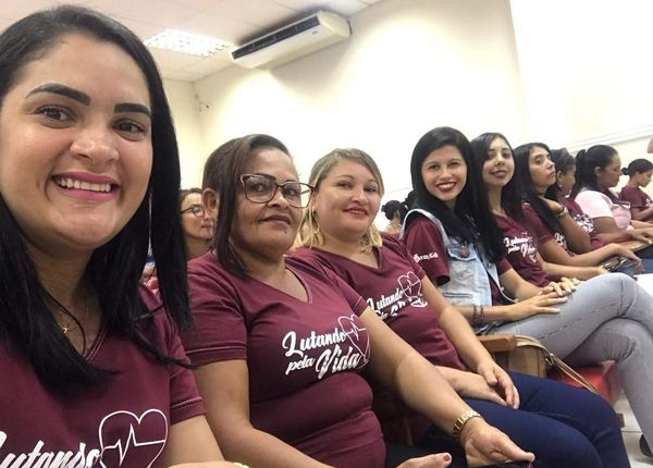Tocantins recebe congresso estadual