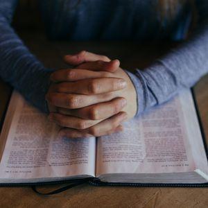 Não perca a fé