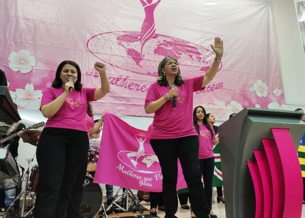 Encontro em Goiás aborda a renúncia