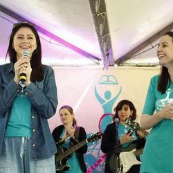 Lutando pela Vida divulga Campanha Outubro Rosa no RS