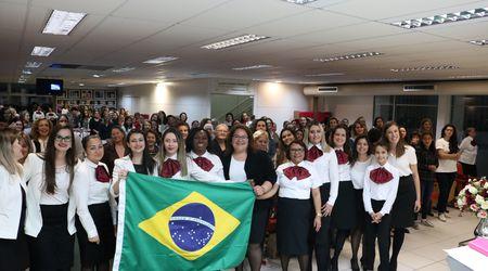 Florianópolis sedia reunião de intercessão