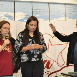 Taquara (RJ) recebe seminário estadual