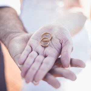 Casamento bem-sucedido