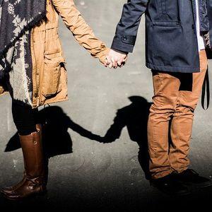 Segredo de um casamento feliz