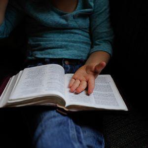 Declare a Palavra com fé