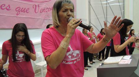 Tempo de Recomeçar é tema de encontro em Goiás