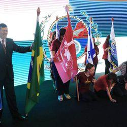 Rio de Janeiro sedia I Congresso Estadual