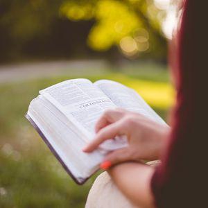 Decida cumprir a vontade de Deus