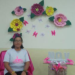 Mulheres que Vencem chega à Bolívia