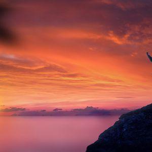 Coloque Jesus no topo
