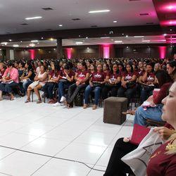 I Congresso no Mato Grosso