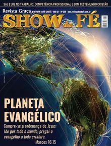Planeta Evangélico