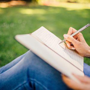 Escreva uma nova história