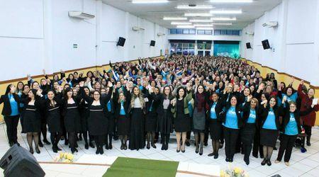 Cidades gaúchas promovem reuniões das MQV