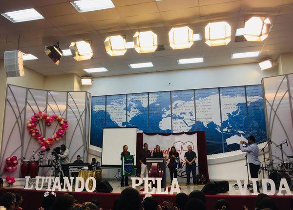 Rio de Janeiro promove primeiro seminário estadual