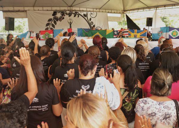 1º Congresso Estadual no Mato Grosso do Sul